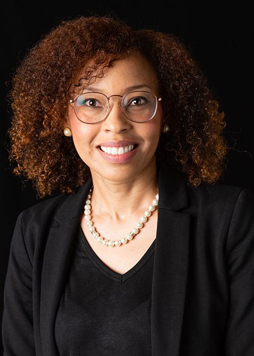 Attorney Ava-Gaye M. Hue