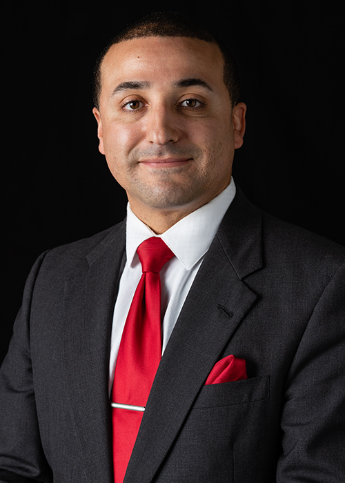 Richard J. Boyle family law attorney