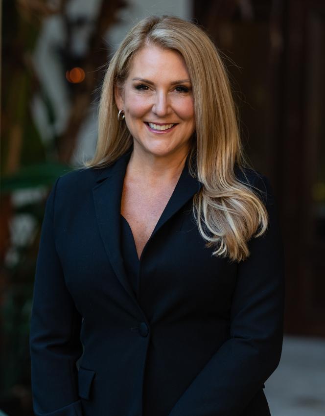 Doreen Yaffa Divorce Attorney